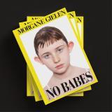 Masterclass Morgane Gielen - No Babes