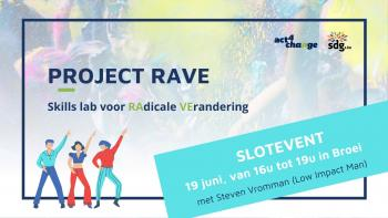 Slotevent Project RAVE